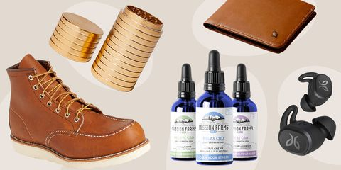 50 Best Gifts for Men 2020 - Perfect