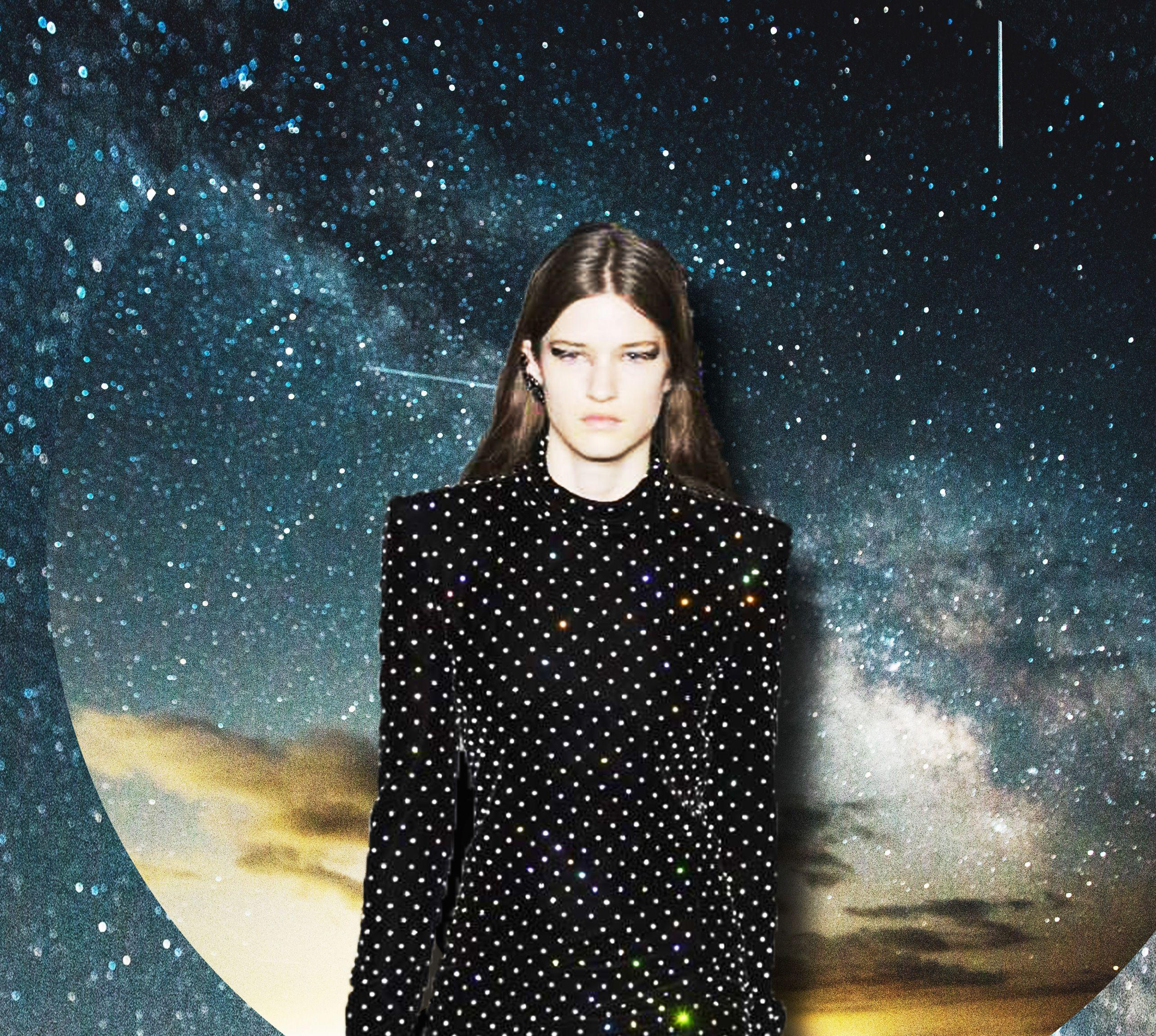 Il vestito di Zara da 70 euro che sembra l abito di Chiara Ferragni by  Saint Laurent indossato a Verona è  qui e ora 25af698779f