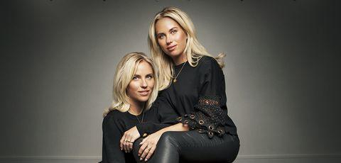 blond, beauty, sitting, photo shoot, fashion, photography, flash photography, portrait, long hair, fashion design,