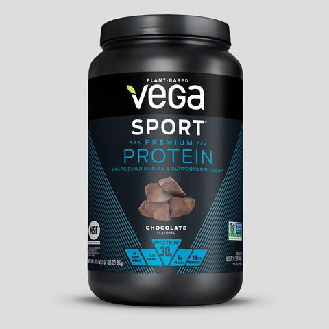 The Best Vegan Protein Powders 2019 How Vegans Can Build Muscle
