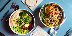 weight loss foods - women's health uk