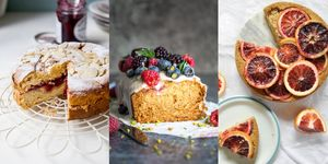 Our Favourite Vegan Cake Recipes