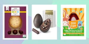 Vegan Easter Eggs - the best dairy-free Easter Eggs for 2020