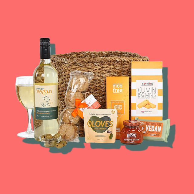 The Best Vegan Hampers For Christmas 2019