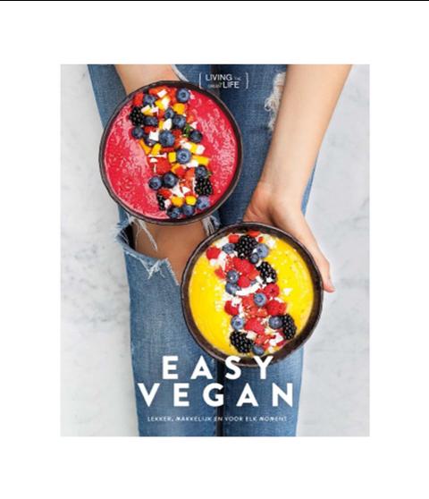 vegan-kookboek