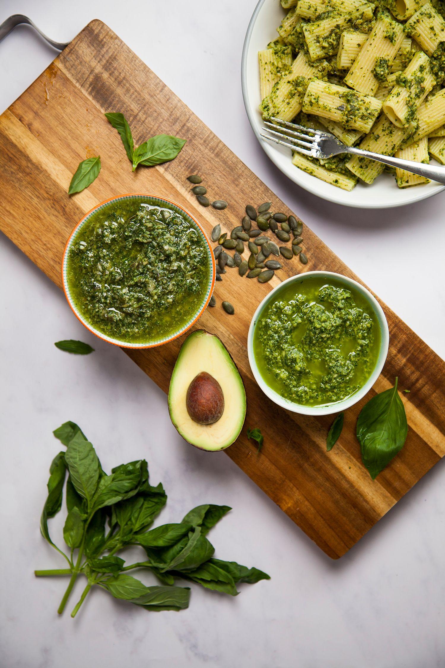 best avocado recipes