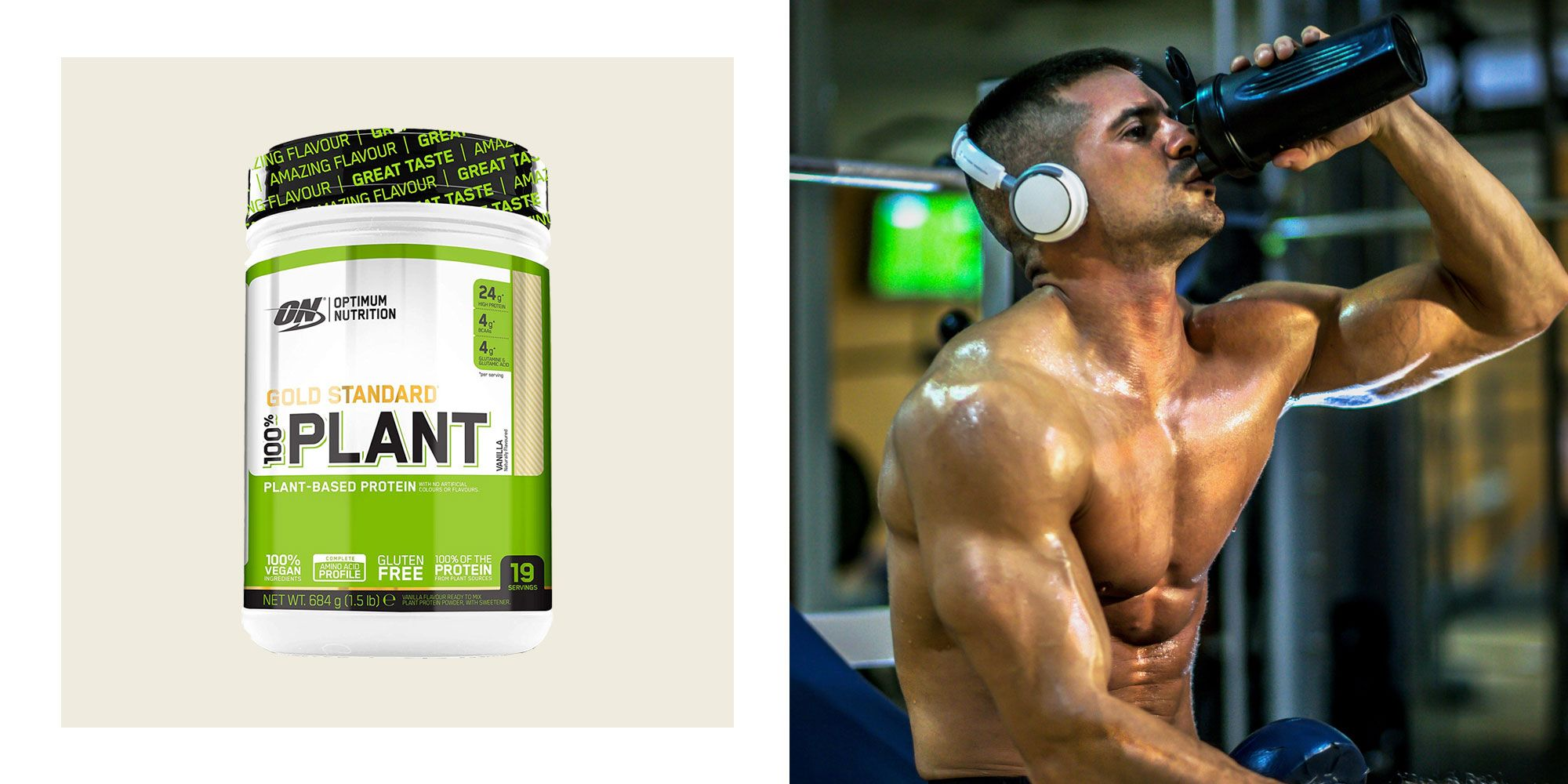 Mh Best On Test The Best Vegan Protein Powders