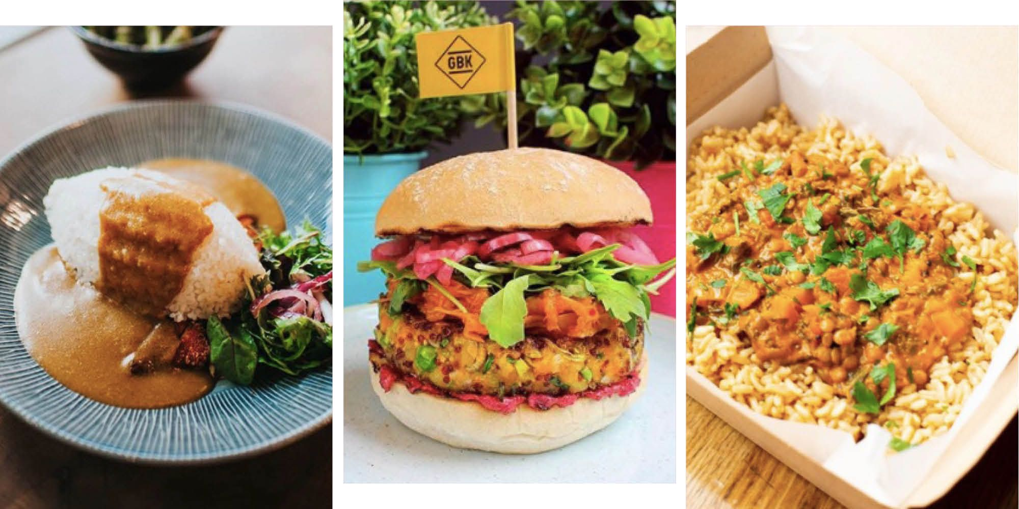 27 chain restaurants you didn't know do great vegan food