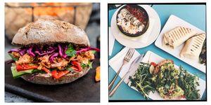 Best Vegan restaurant london