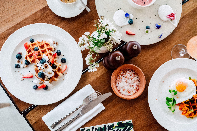 Mother's Day restaurants