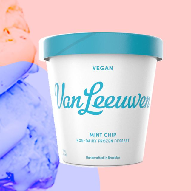 vegan brand dairy free ice cream