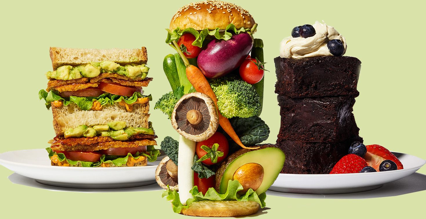 16 Vegan Meals With More Protein Than a Burger