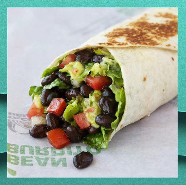 12 Vegan Options At Taco Bell Taco Bell Vegan Menu