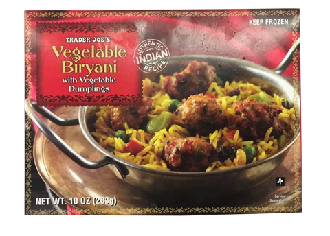 We Tried And Ranked Every Single Trader Joe S Frozen Meal Best Trader Joe S Frozen Meals