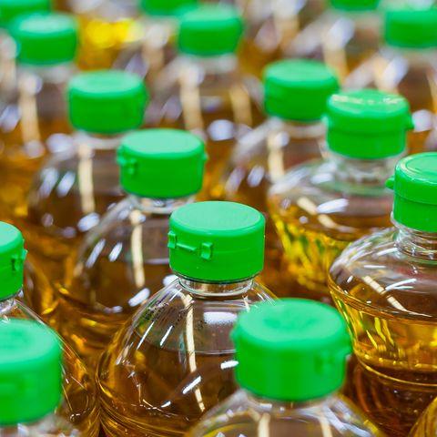 vegetable oil substitutes canola oil