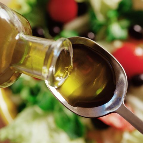 vegetable oil substitutes olive oil
