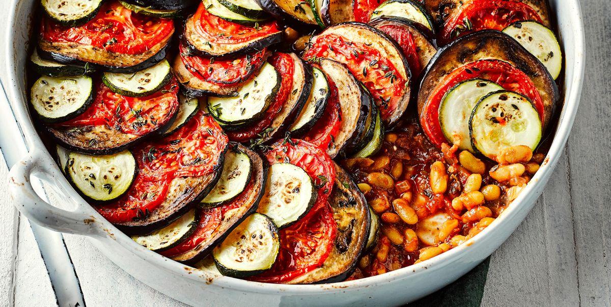 Vegetarian Week Recipes cover image