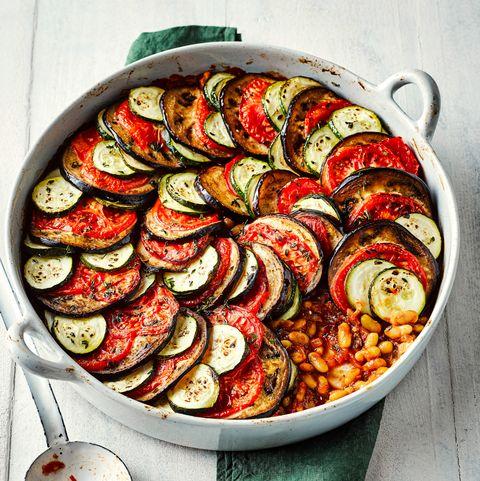 Tomato Ratatouille