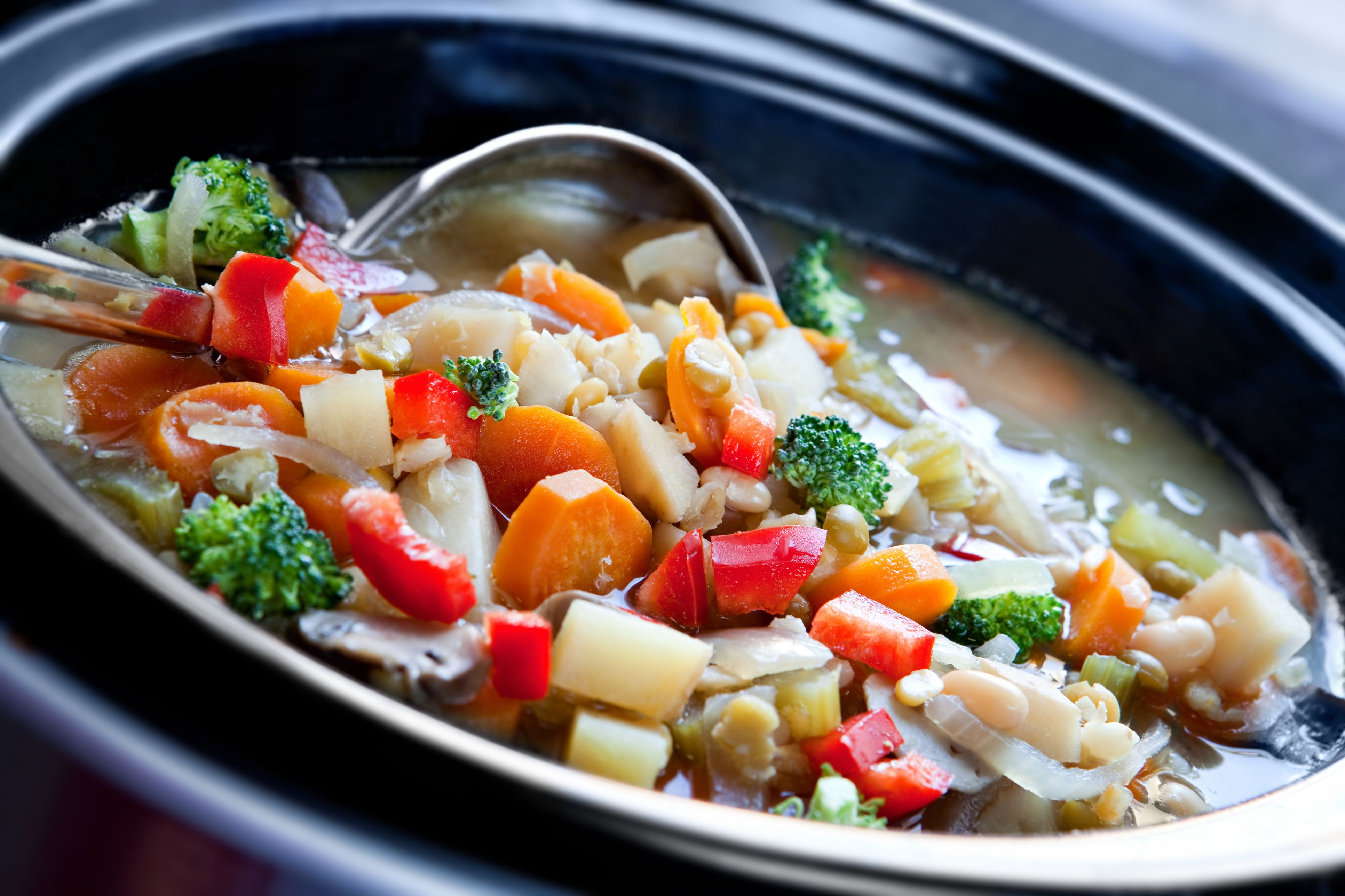 60+ Healthy Crock-Pot Recipes for Easy Weeknight Dinners