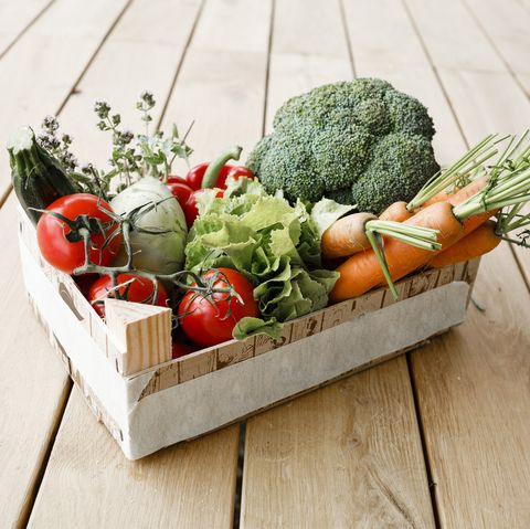 how to revive old fruit and veg to reduce waste   and save money