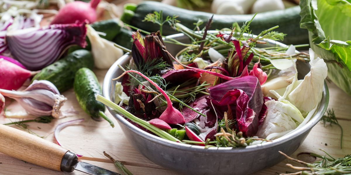 15 smart food waste hacks to reduce your kitchen excess