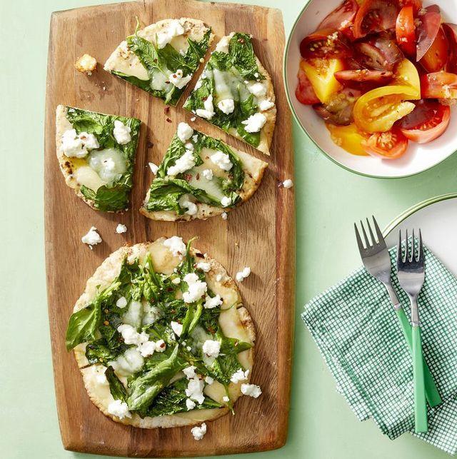 4 Best Vegetarian Recipes - Easy Vegetarian Meal Ideas