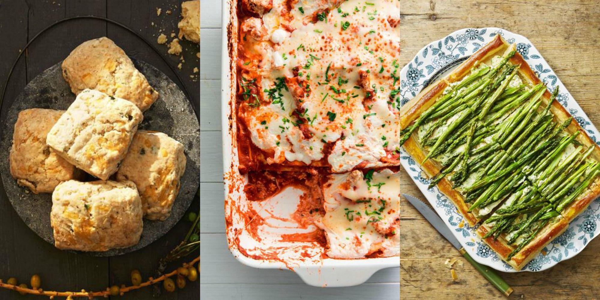 20 Best Vegetarian Thanksgiving Recipes Easy Vegetarian Recipes