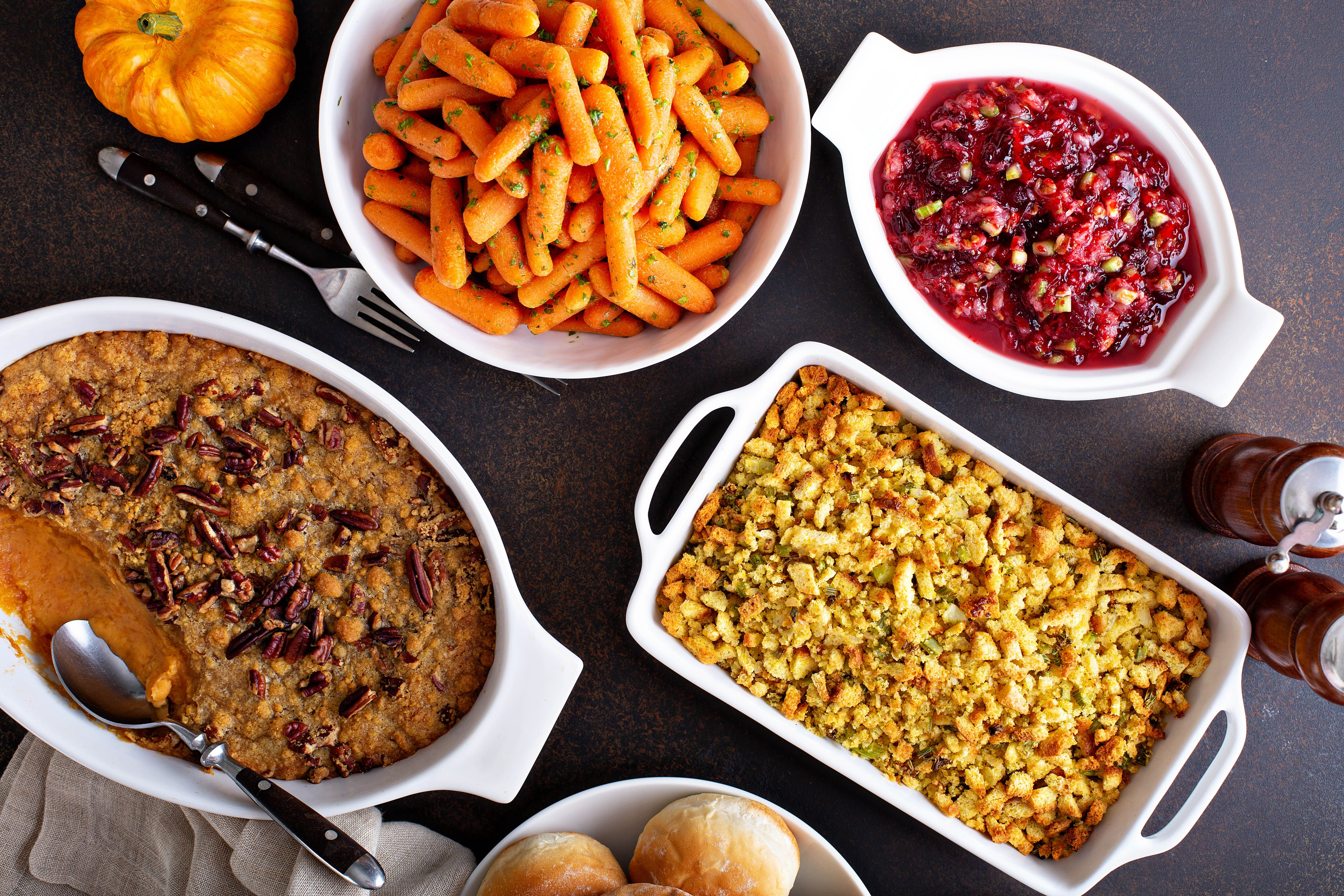 20 Ve arian Thanksgiving Recipes Ve arian Thanksgiving Dishes