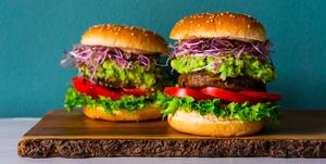 vegetarisch gerecht bbq