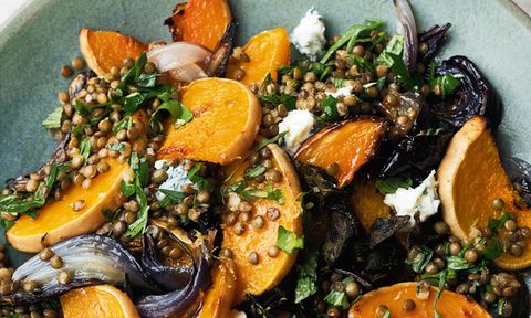 vegetarische recepten van yotam ottolenghi