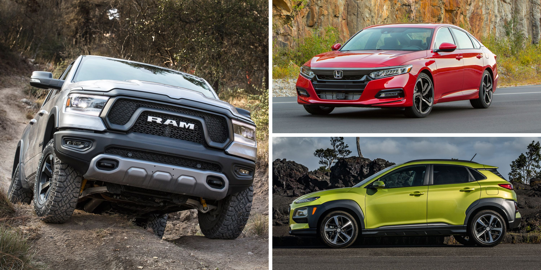 Vehicle Types, Car Body Styles Explained