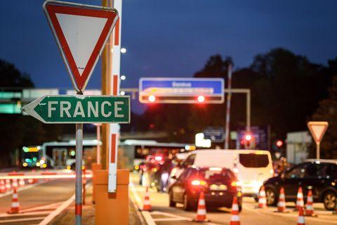 switzerland france border transport