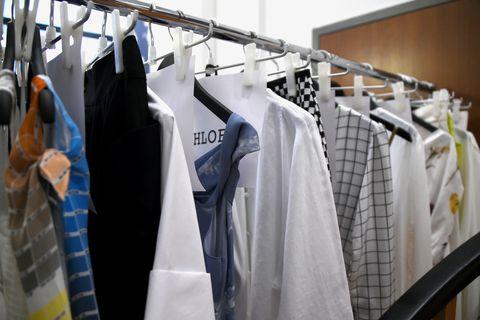 Haus Alkire - Presentation - September 2017 - New York Fashion Week