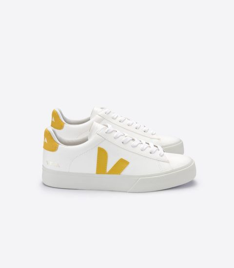Shoe, Footwear, White, Sneakers, Product, Yellow, Walking shoe, Outdoor shoe, Sportswear, Plimsoll shoe,