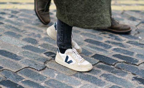zapatillas hombre, zapatillas veja