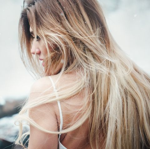coloured haircare questions