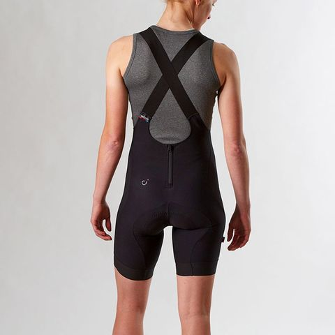 Velocio Thermal Bibshort