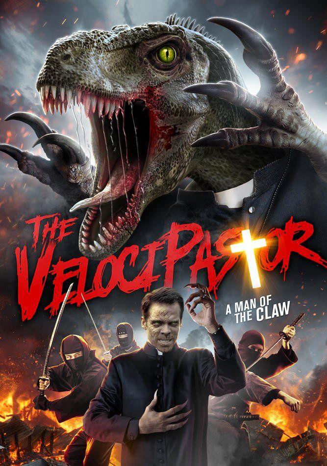 The VelociPastor Trailer Película - Película Más Loca del Año