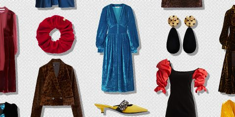 velvet clothes dress shoes to buy now