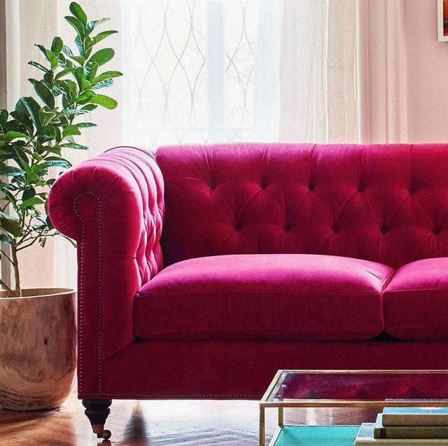 Outstanding 10 Best Velvet Sofas To Buy In 2019 Pretty Velvet Chairs Pabps2019 Chair Design Images Pabps2019Com