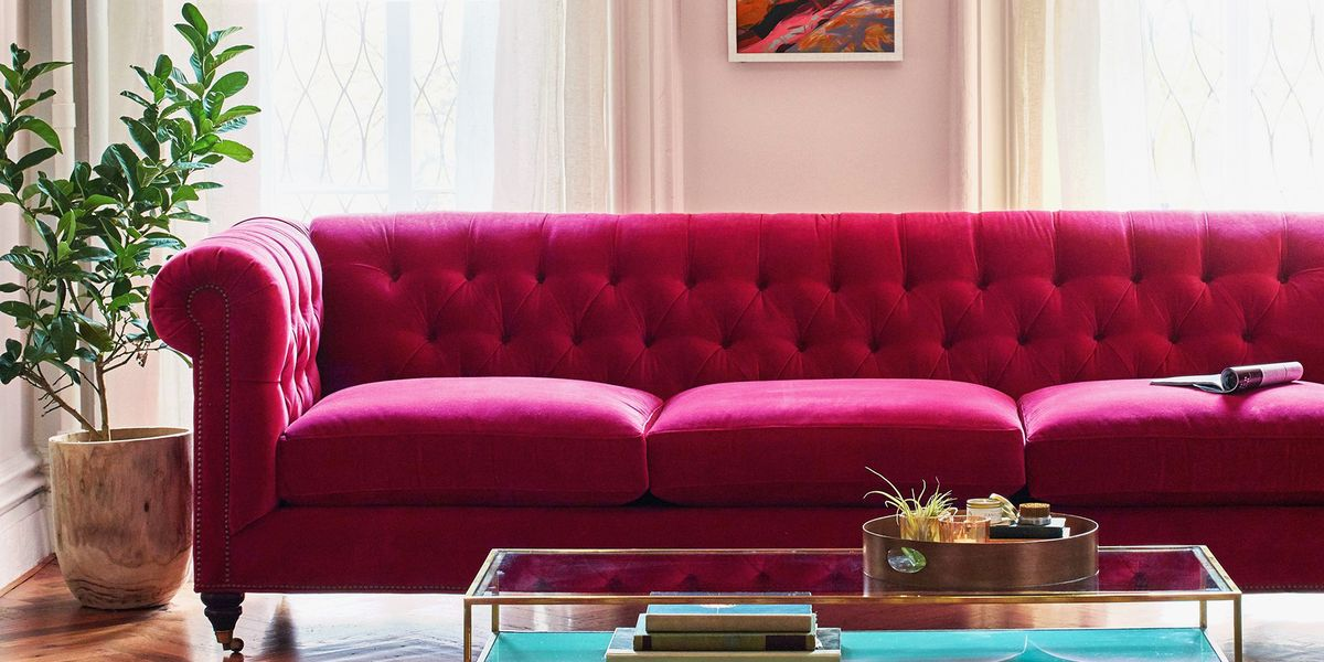 10 Best Velvet Sofas To In 2019
