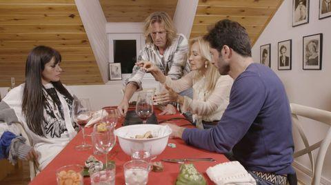 Ven a cenar conmigo. Gourmet Edition. Casa de Pocholo
