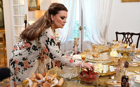 Ven a cenar conmigo. María José Cantudo