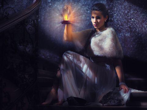 Venetian fairy