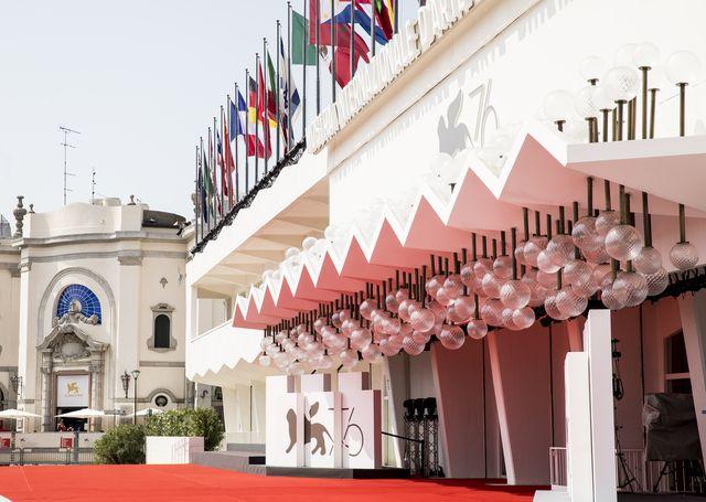 tutti i film che vedremo alla mostra del cinema di venezia 2020