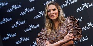 Rosanna Zanetti presenta su colección de joyas para  Vidal&Vidal'