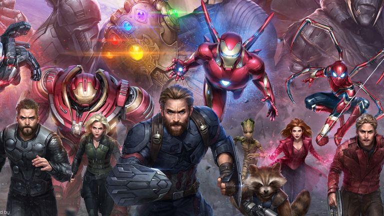 Vengadores 4: Si Se Confirma Que Aparece Este Nuevo