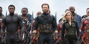 Vengadores Endgame, Avengers 4