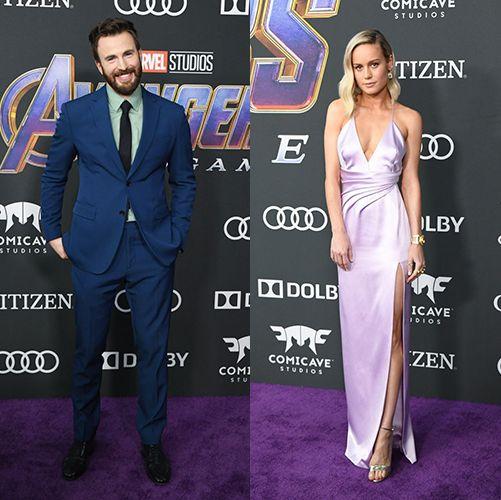 Carpet, Suit, Purple, Premiere, Dress, Red carpet, Formal wear, Event, Flooring, Tuxedo,