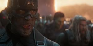 Vengadores Endgame héroes